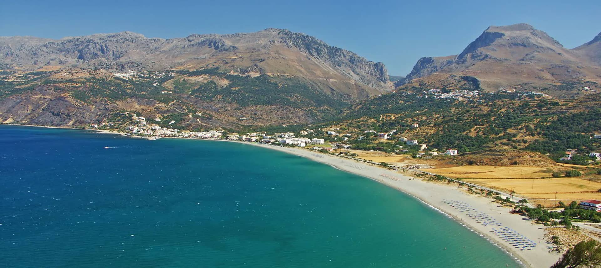Kreta Camping