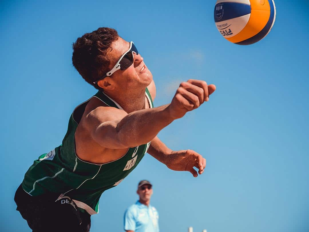 Beachvolleyball Training Dienstag (Herren) 19-21h