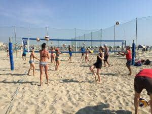 4858 Beachvolleyball Italien 24074562