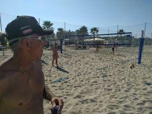 4871 Beachvolleyball Italien 85021856