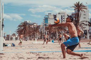 4755 Beachvolleyball Spanien 96105951