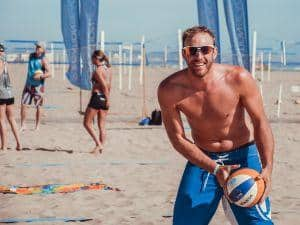 4758 Beachvolleyball Spanien 96307634
