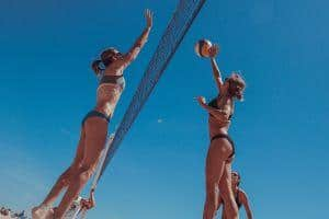 4761 Beachvolleyball Spanien 00044227