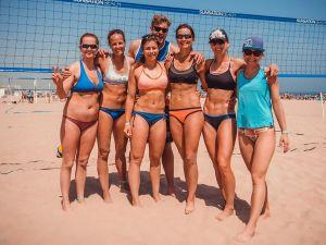 4763 Beachvolleyball Spanien 03784512