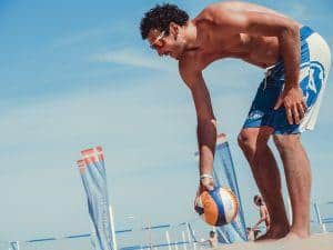 4766 Beachvolleyball Spanien 08384618