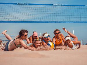 4767 Beachvolleyball Spanien 05068816