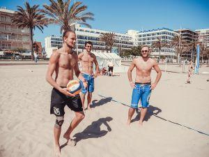 4768 Beachvolleyball Spanien 07661601
