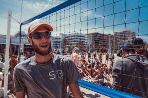 4770 Beachvolleyball Spanien 08609562