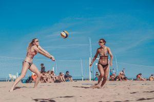 4777 Beachvolleyball Spanien 13374891