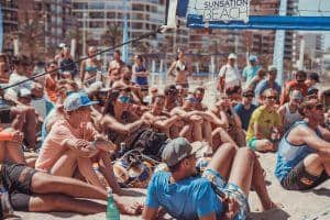 4784 Beachvolleyball Spanien 23018904