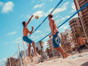 4789 Beachvolleyball Spanien 26687558