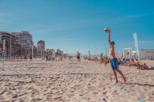 4792 Beachvolleyball Spanien 32381955
