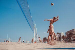 4794 Beachvolleyball Spanien 34720500