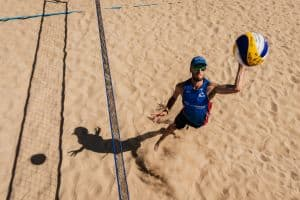 Beachvolleyball-Termine in NRW