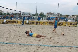beachvolleyball camp italien 2018 14596189