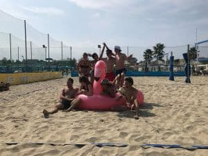 beachvolleyball camp italien 2018 17826929