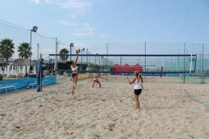 beachvolleyball camp italien 2018 30568694