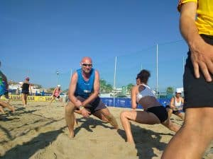 beachvolleyball camp italien 2018 71892180