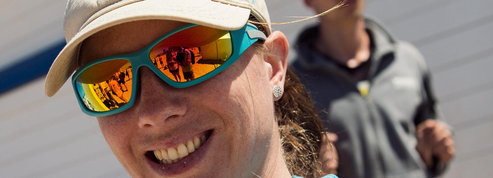 Beachvolleyball Sonnenbrillen