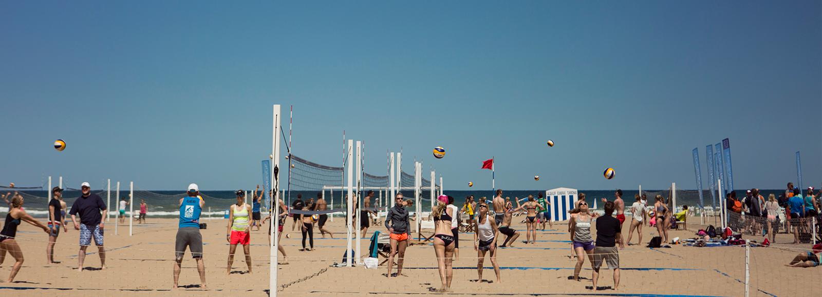 Beachcamp Spanien